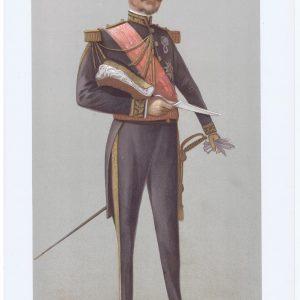 Vanity Fair Admiral Gervais