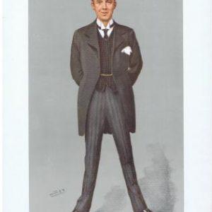Surgeon Alfred Fripp