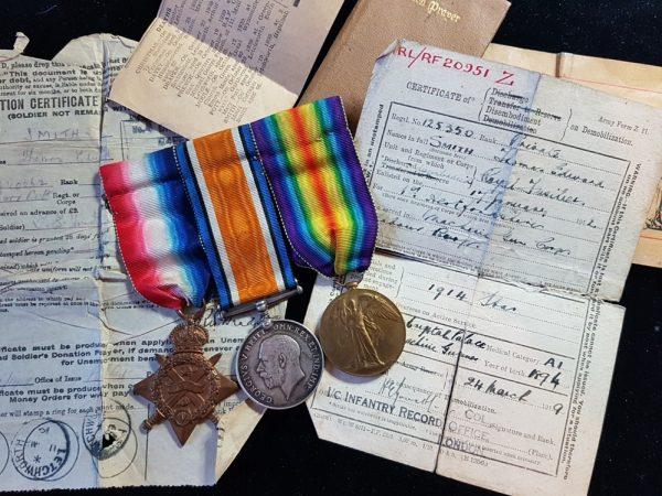 Hertfordshire Regiment