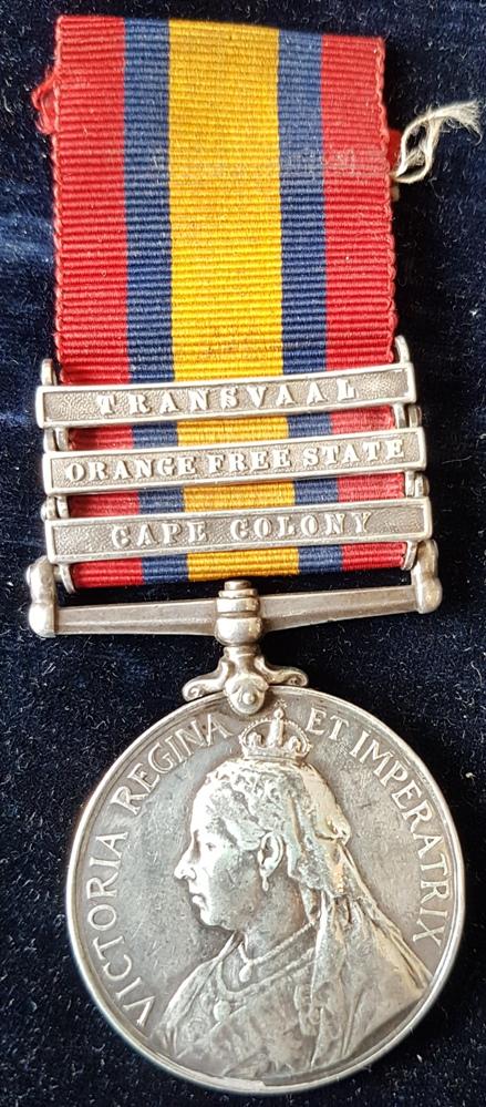 Somerset Light Infantry
