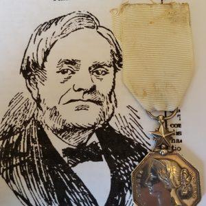 John Ramsay H.M.S. INVESTIGATOR