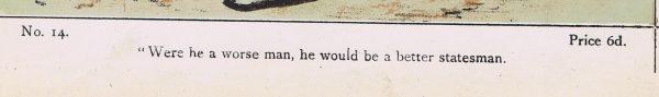 Gladstone 1869