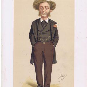 Albert Grant