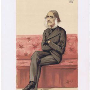 William Mansfield