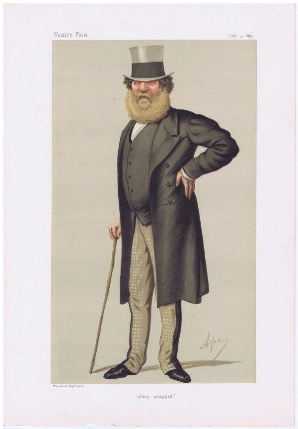 Colonel Thomas Taylor