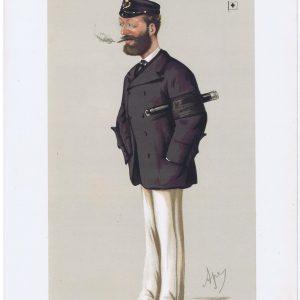Edmund Gustavus, 6th Prince Batthyany-Strattmann