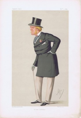 Henry Chaplin
