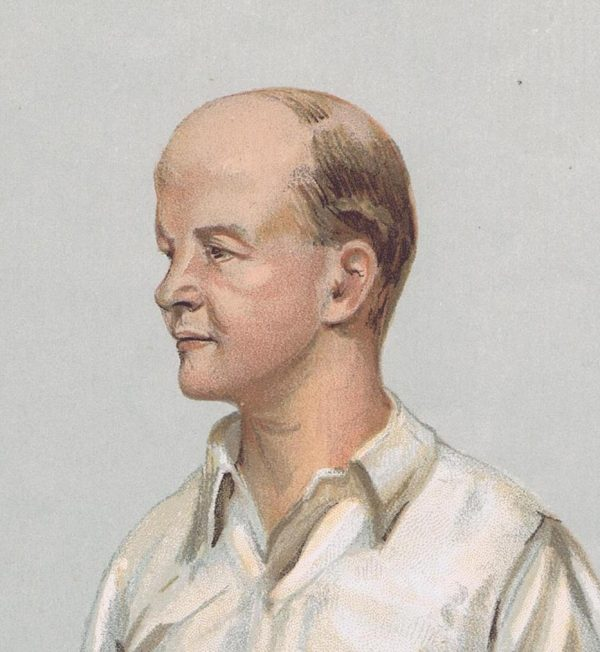 Wisden Cricketer of the Year 1904 and 1921