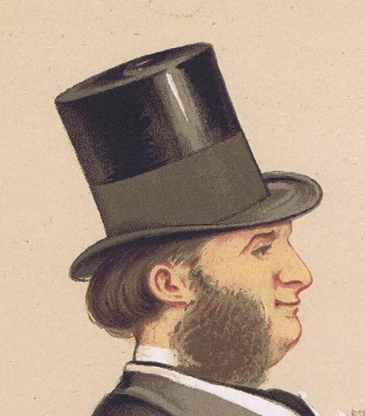 Lord Hardwicke