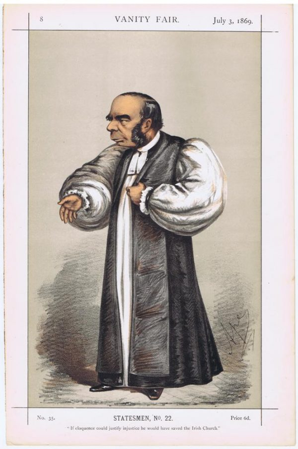 Bishop of Peterborough