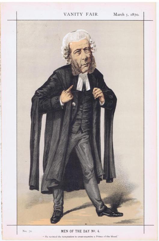 Serjeant at Law