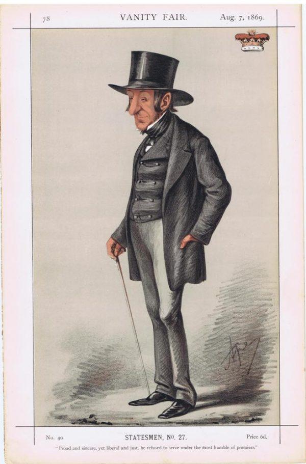 Edward Adolphus Seymour