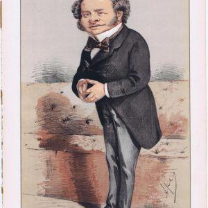 Earl Granville 1869