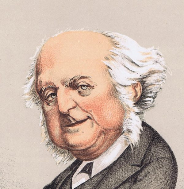 Richard Bethell