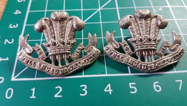 The Welsh Regiment