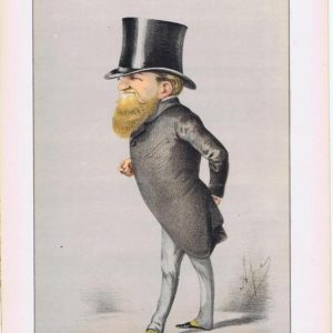 George Frederick Samuel Robinson