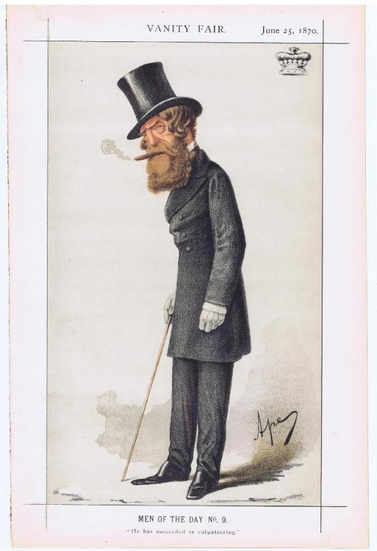 Viscount Ranelagh