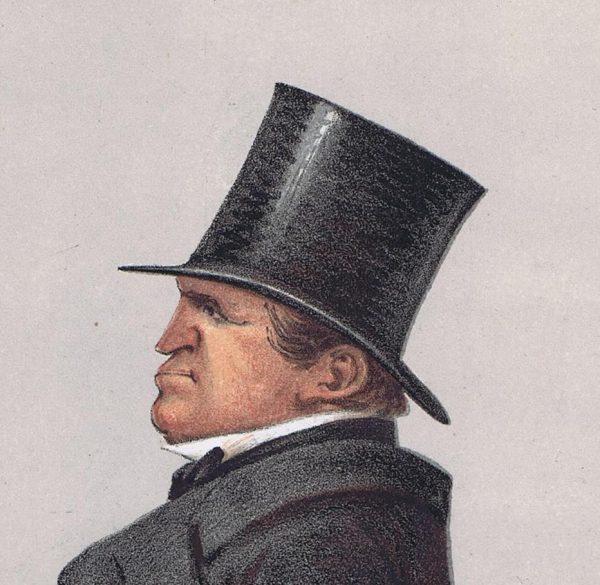 Edward Henry Stanley