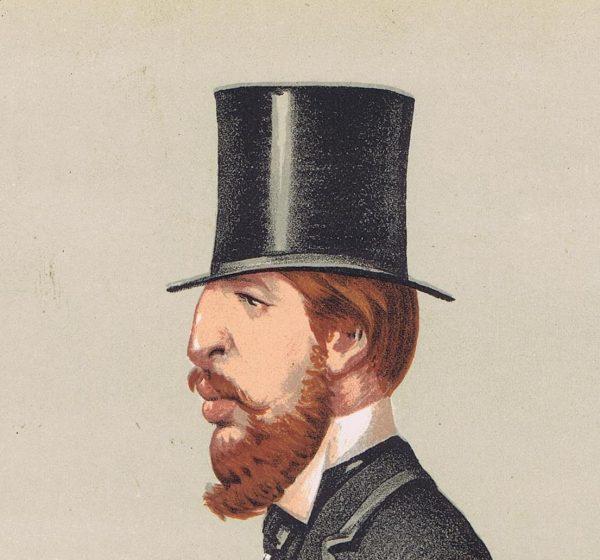 Marquis of Hartington