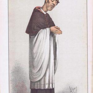 Reverend Mackonochie