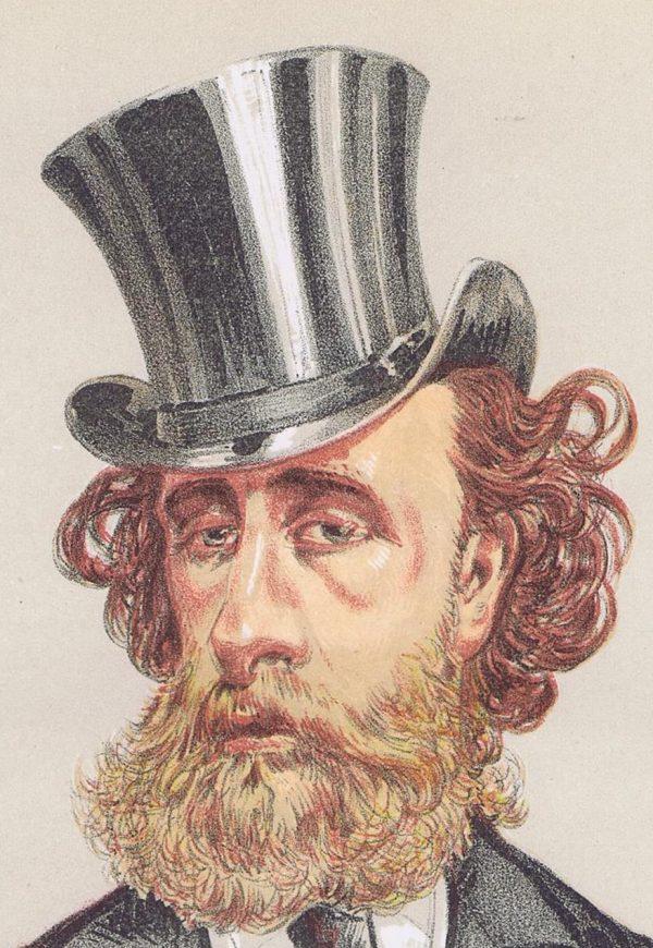 John Villiers Stuart Townshend