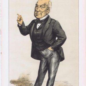Bernal Osborne