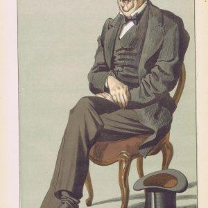 Alexander Baillie Cochrane Vanity Fair Print