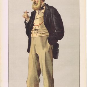 Charles Manners Duke Of Rutland