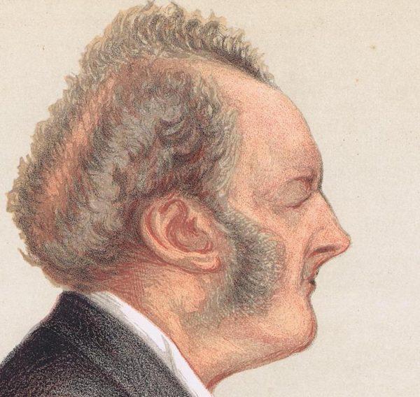 A Converted Pre-Raphaelite