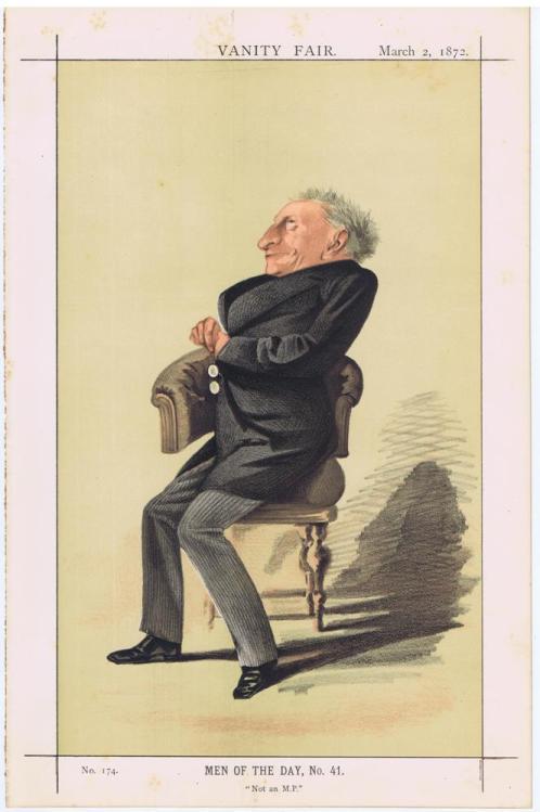 Alexander William Kinglake