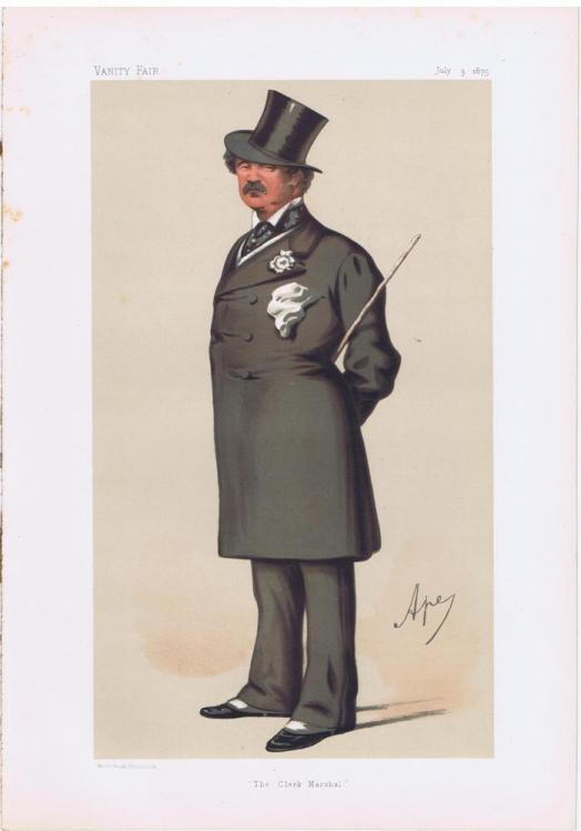 Major-General Lord Alfred Henry Paget