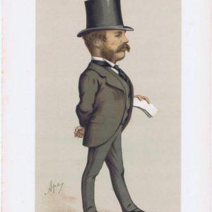 William Hart Dyke
