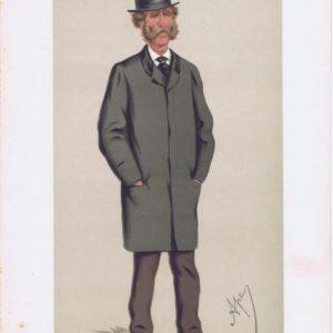 Edmund Yeamans Henderson