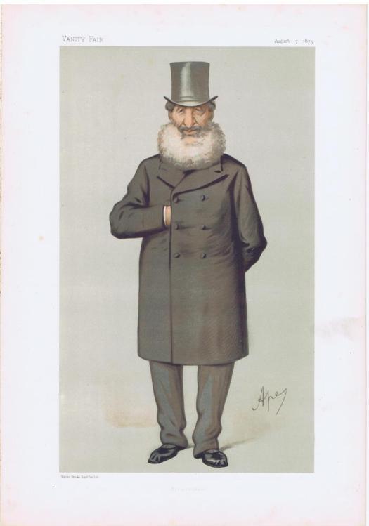 Philip Henry Muntz
