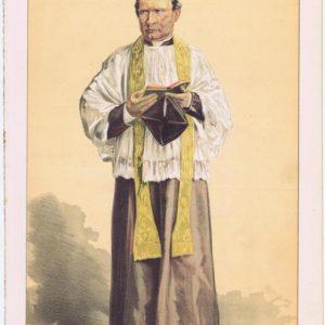Thomas John Capel