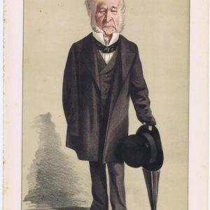Spencer Horatio Walpole