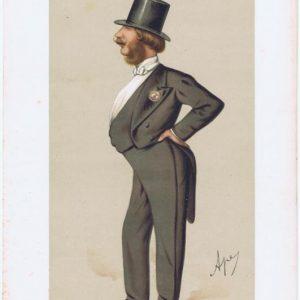 George Barrington