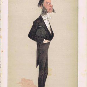 Richard Edmund St Lawrence Boyle