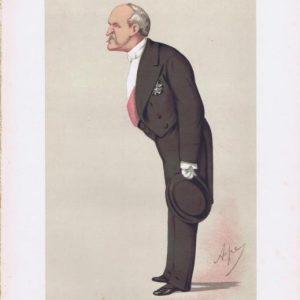 Count Pyotr Schouvaloff