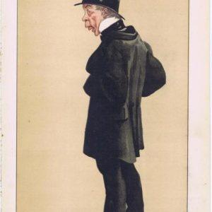 George Leeman