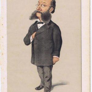 Baron Paul Julius Reuter