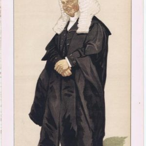 Henry Bouverie William Brand
