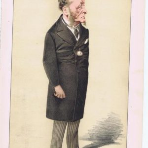 Gathorne Hardy