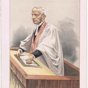 Arthur Penrhyn Stanley