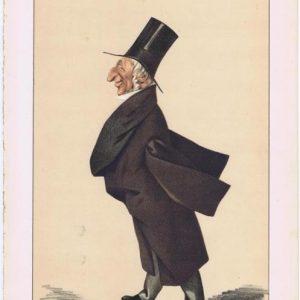 Arthur Richard Wellesley