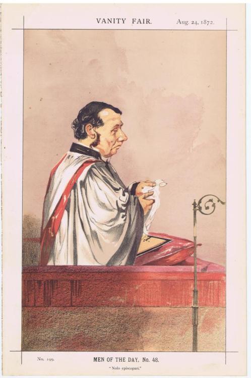 Charles John Vaughan