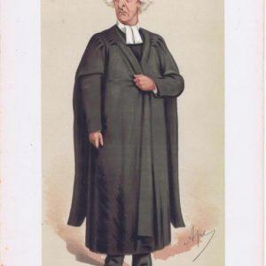 Headmaster of Westminster School