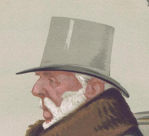 Field Marshal George Hay