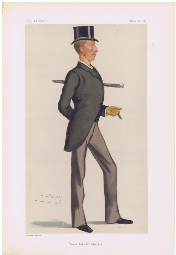 Algernon Hawkins Thomond