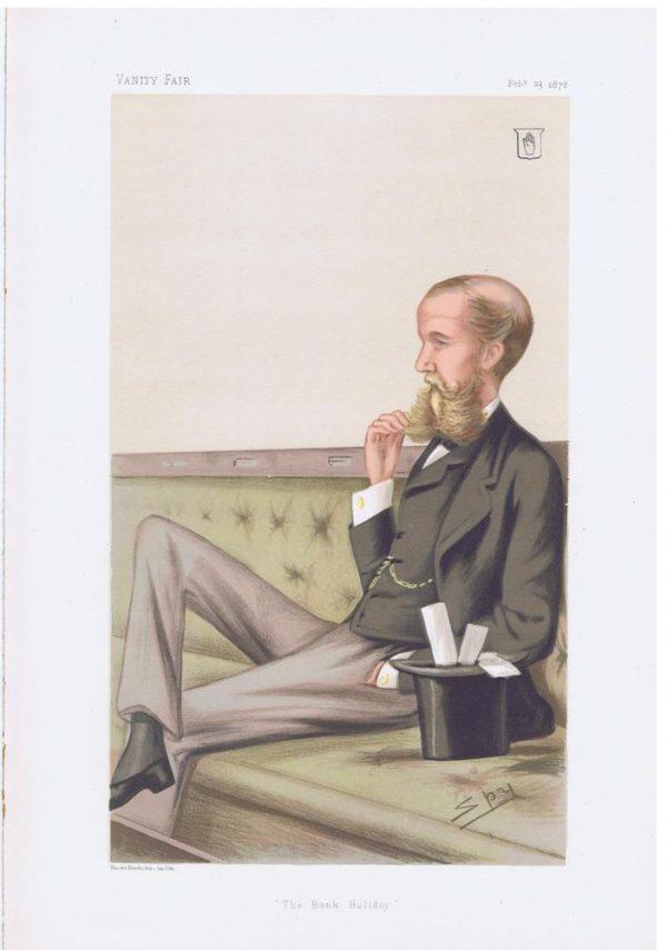 Sir John Lubbock